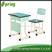 KZ-04 used school furniture for sale cheap student chair and desk set used for school desk and chair