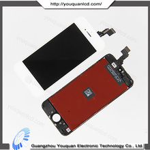 Replacement lcd screen lcd for iphone 5c,for iphone 5c lcd touch digitizer,for iphone 5c with small parts