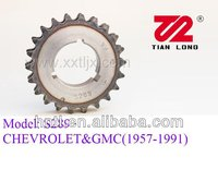Auto Engine Timing Gear for CHEVROLET