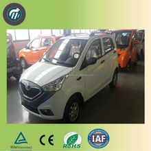 eec / DOT approved factory supply electric cars for sale