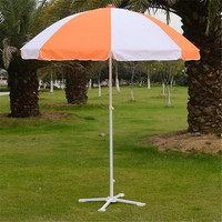 High Quality Promotional Beach Umbrella,Advertising Promotional Parasol Folding Umbrella