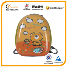 cute bear backpack /abs pc trolley suitcase/ beauty bag/ cartoon school bagluggage