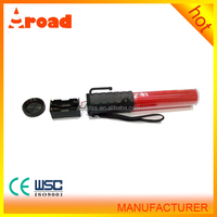different and special Traffic Baton Light Police LED mini flashing led warning light deliverly quickly