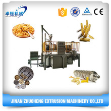 italian macaroni pasta making machinery /fusilli production line
