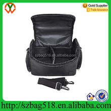 Large Capacity Digital Camera / Video Padded Carrying Bag / Case