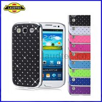 Twinkle Star Case Cover for Samsung Galaxy S3 i9300,Hard Case,More Colors Available,Laudtec
