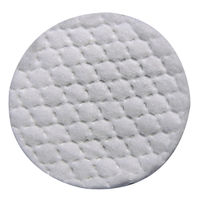 Good quality cosmetic cotton pad/ Cleaning pad