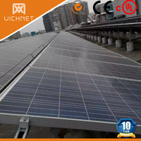 Hot Sale Solar Panel Mounting Bracket Solar Mount