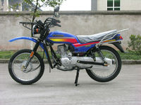 BEST SELLING QIHG SPEED 125CC DIRT BIKE