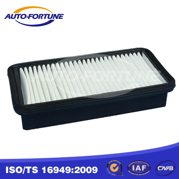k and n air filters, Compare air filters for house 28113-1G100
