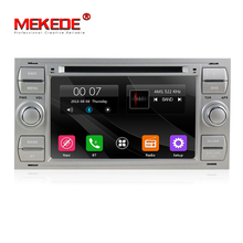 Cheap price Car dvd player multimedia radio for Ford Mondeo Tr-MAX F OCUS 2005 2006 2007 with GPS navigation 3G HD1080P