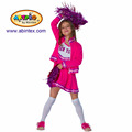 Cheerleader costume (08-541) for party costume with ARTPRO brand