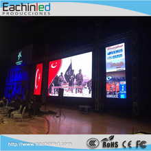 P3 P4 P5 P6 SMD Indoor Full Color Rental Hanging LED Module LED Display