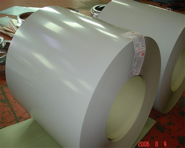 ppgi roofing sheets material color coated steel coils for poultry house