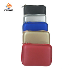 Waterproof Custom Multicolor zippered Storage Case Small Eva Tool Case For Electronic Products