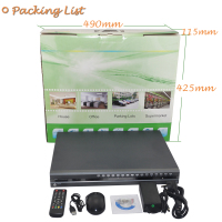 Easy-to-use 16chs cctv 1080p full hd dvr, support network and mobile !!!!!