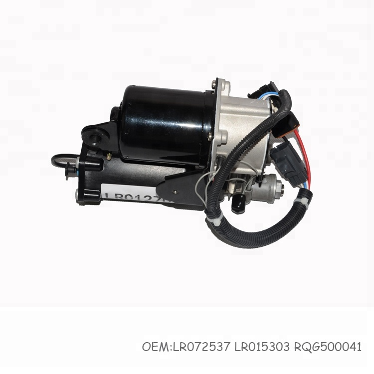 Air Compressor Pump for LR3 LR4 Air Suspension Compressor LR045251 LR069691 LR037070