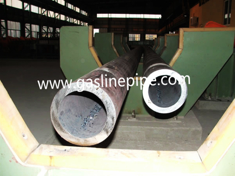 ASTM A333 Seamless and Welded Steel Pipe for Low Temperature Service