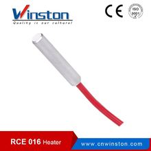 Small size semiconductor cylindrical enclosure heater RCE 016 Series 5W