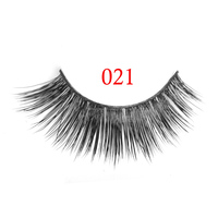 Red cherry eyelashes wholesale, Handmade False Eyelashes, red cherry eyelash extension, premium siberian mink lashes