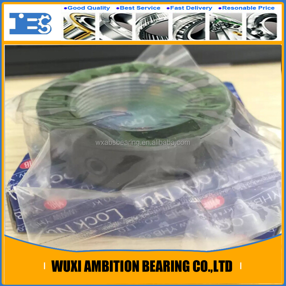 ZM 12 Precision Locknut ZM12 Bearing LOCK NUT