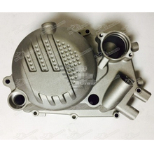 Zongshen 2V 190cc ZS190 W190 ZS1P62YML-2 Oil Cooled Engine ZS190cc Motor Right Crankcase Cover