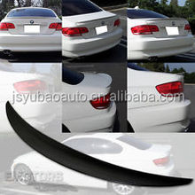 Primer PAINTED ABS Trunk Spoiler Fitting for BMW 3 Series F30/E92 Performance spoiler