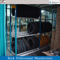 used tire shop equipment for warehouse storage