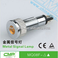 CMP 8mm LED Lamp Waterproof 12v