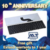 Alibaba Gold China supplier compatible spanish notebook keyboard for toshiba l40
