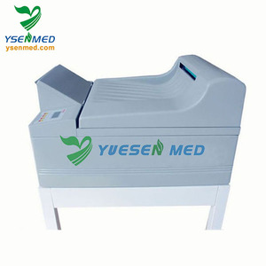 8.2l (165p/h) CE Approved Processing Device For X Ray Film Automatic X Ray Film Processor YSX1505