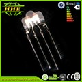 New Products! 2mm RGB nipple led diodes with CE, Rosh
