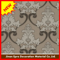 Simple durable quality interior wallpaper