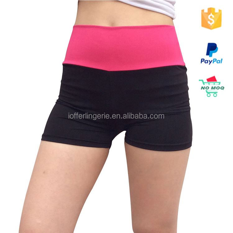 Factory Price Plus XL Cheap Wholesale Running Shorts