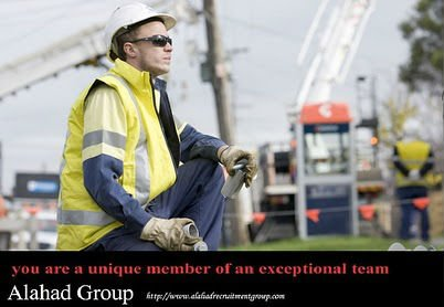 Manpower Suppliers to UAE - Manpower Recruitment Company Pakistan, Manpower Employment Services Agency Pakistan