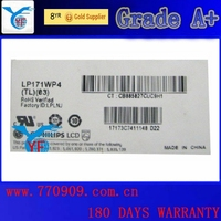 New arrival 17 inch laptop screen replacement LP171WP4-TLP1