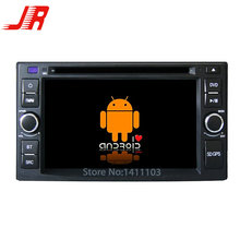 Quad Core Android 4.4 Car DVD player FOR KIA Cerato(2003-2009) Cortex A9 1.6GHz car audio car multimedia car stereo all in one