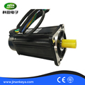 BLDC Servo dc motor with encoder price,24V 100w,60mm intelligent Robot AGV, UGV