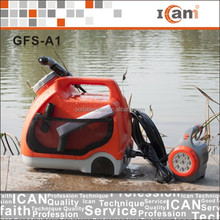 GFS-A1- portable high pressure water jet cleaner with 15L water tank