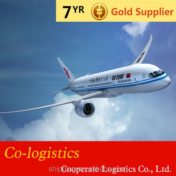 All Types Shipment Type and Daily Departure Day air freight for dropship sporting goods from China ------Apple
