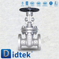 30 Years Valve Manufacturer Oil and Gas cuniform gate valve