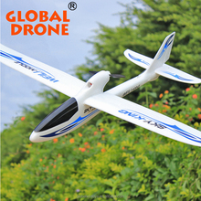 Drone Helicopter rc model airplane Electric flying aeroplane toys, 2.4Ghz RC Glider