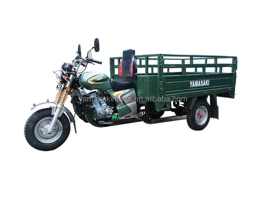 three wheel cargo tricycle for sale