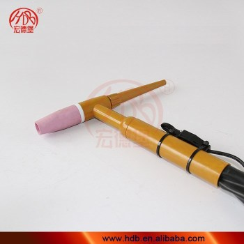 QQ500A Water-cooled welding torch