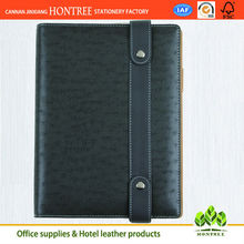 quality customized print leather agendas 2014 a5