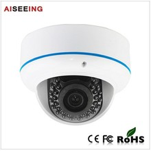 New Electronic product Color IR cut function full hd Super HDCVI Dome Camera