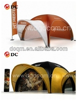 2015 Newest Waterproof Pop-Up UV Tent for sale