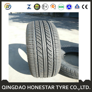car tire factory in china export pcr tyre 185/60R15
