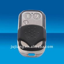 Wireless Automatic Metal RF Remote Control with HT12E for garage door