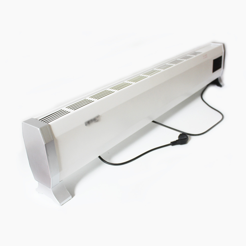 Room Household Electric baseboard convection heater